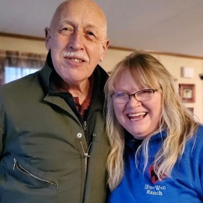 HopeWell Ranch Dr. Pol and Jodi Stuber