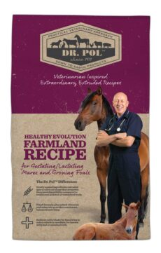 Dr. Pol Healthy Evolution Farmland Recipe for Mare & Foal