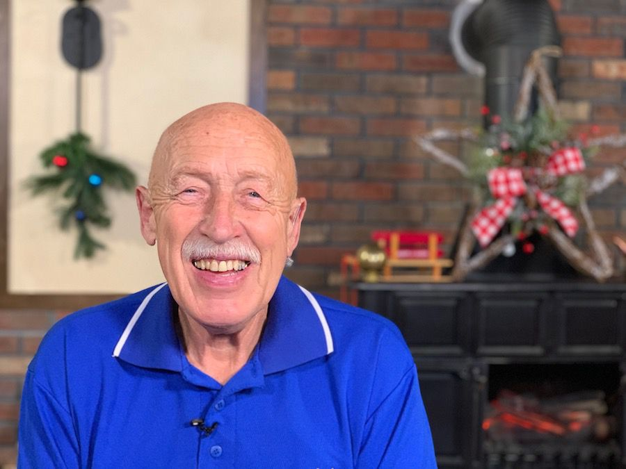 dr pol home and family