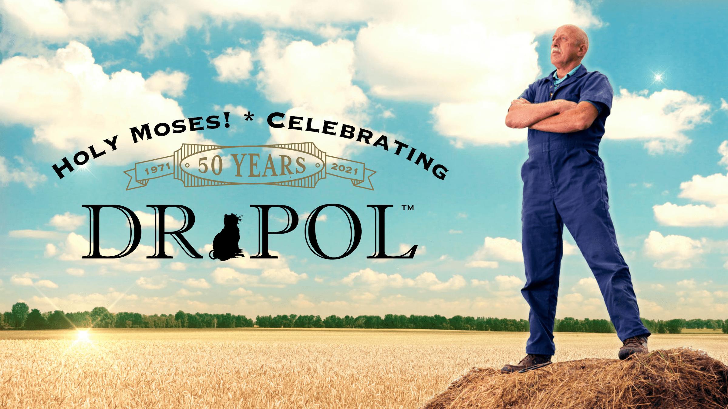 Dr Pol 50 Years