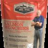dr pol freeze dried salmon munchies