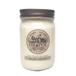 dr pol polor votex candle