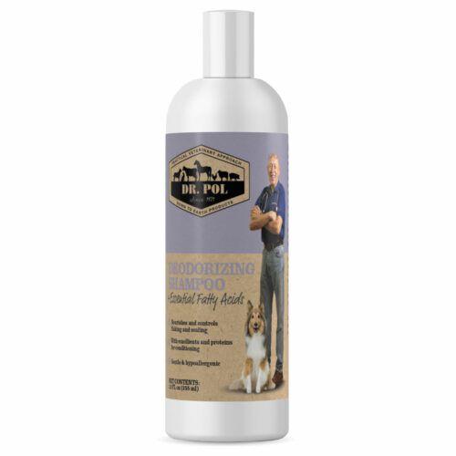 Deodorizing-shampoo